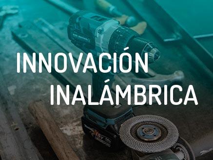 innovaconinalmabrica